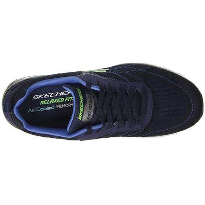 Skechers Skech Air Infinity Belden Mens Training Shoes - Above