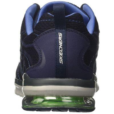 Skechers Skech Air Infinity Belden Mens Training Shoes - Back