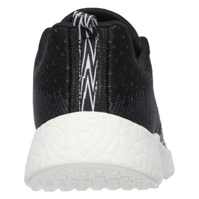 Skechers Sport Burst Ellipse Ladies Athletic Shoes-Back
