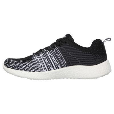 Skechers Sport Burst Ellipse Ladies Athletic Shoes-Side
