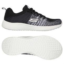 Skechers Sport Burst Ellipse Ladies Athletic Shoes