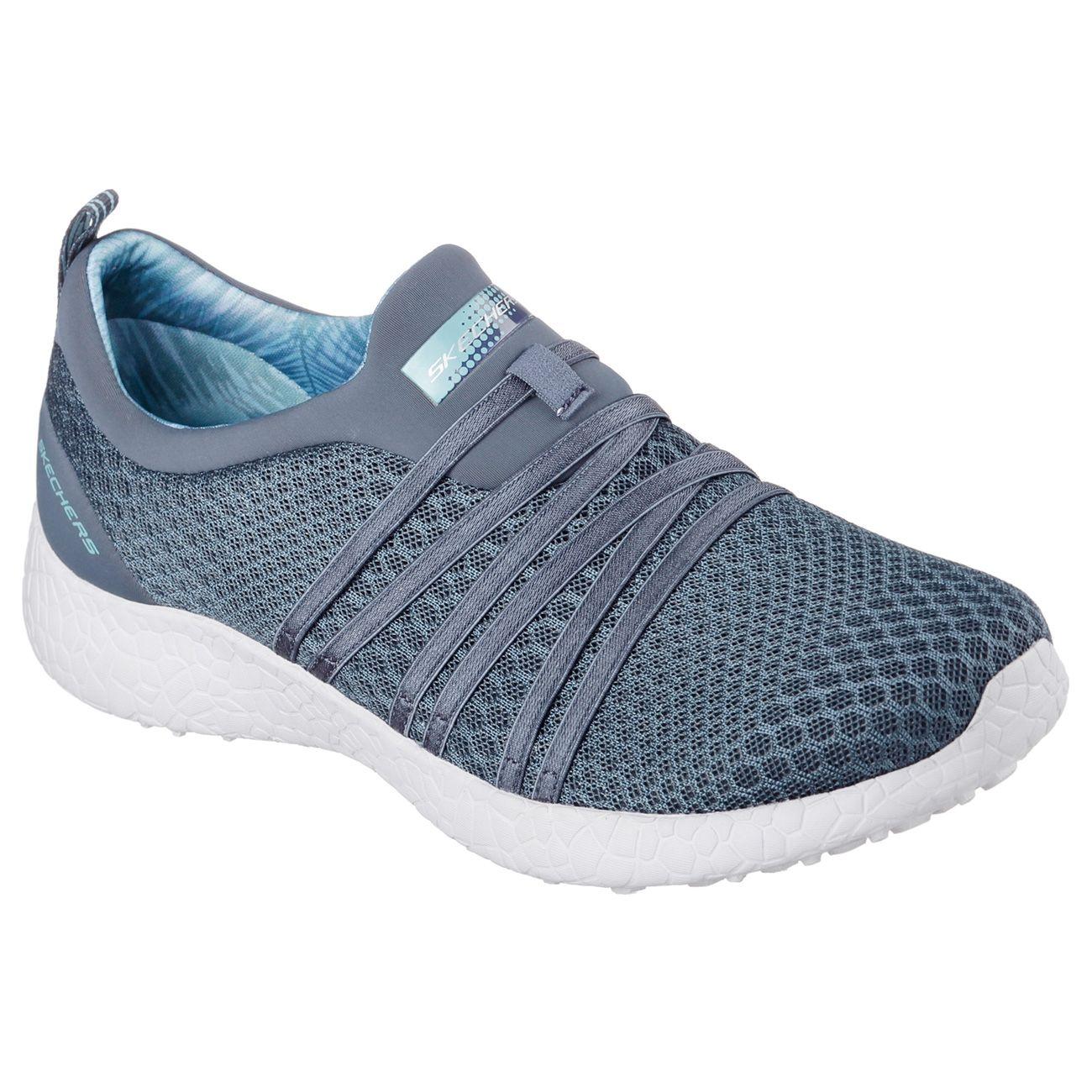 Skechers Air   Ladies Running Shoes
