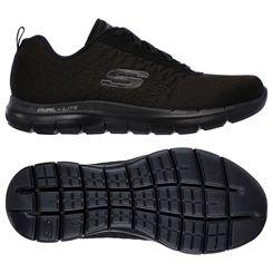 Skechers Sport Flex Appeal 2.0 Break Free Ladies Athletic Shoes