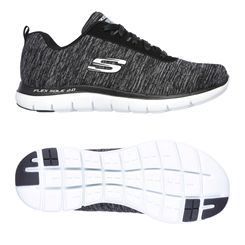 Skechers Sport Flex Appeal 2.0 Ladies Athletic Shoes