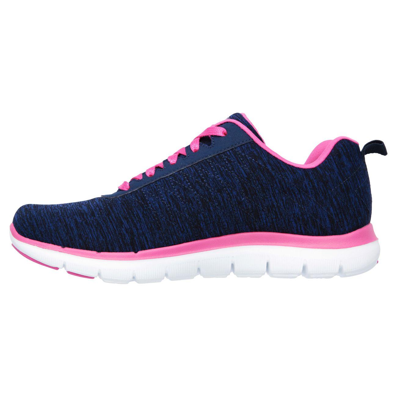 Ladies Skechers Tennis Shoes