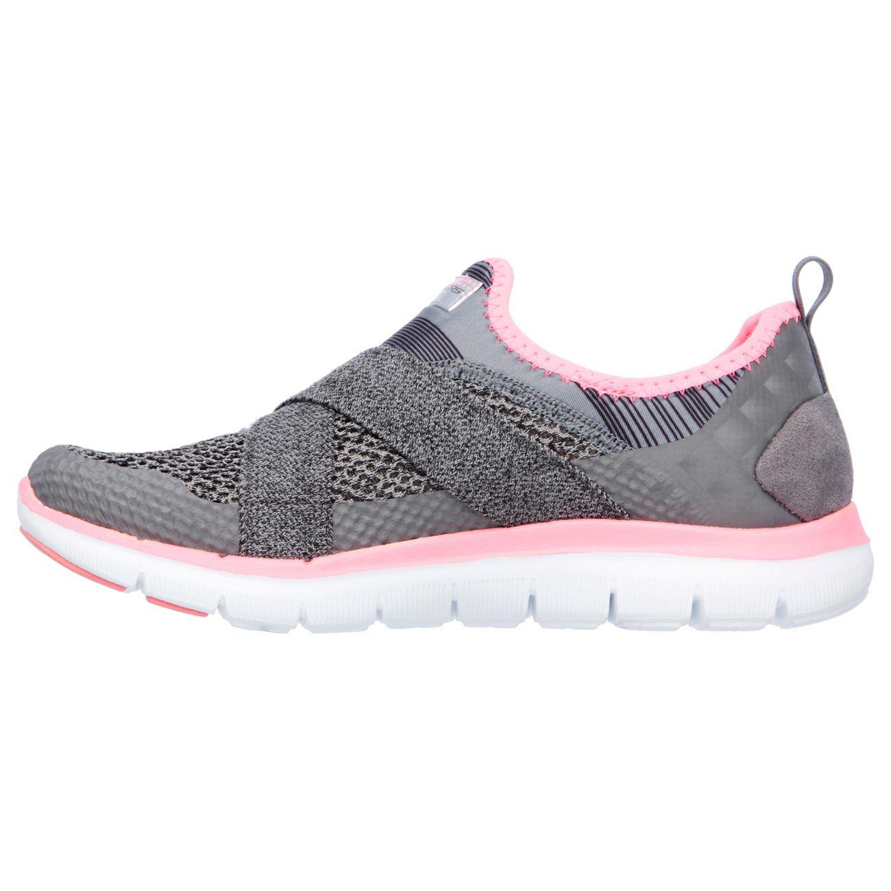Mens Velcro Closure Athletic Shoes