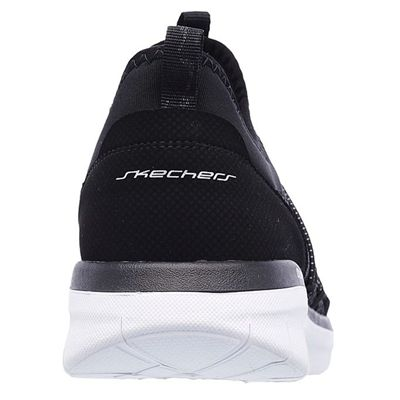 Skechers Synergy 2.0 Simply Chic Ladies Walking Shoes - Back