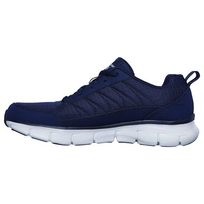 Skechers Synergy 3.0 Mens Training Shoes - Side