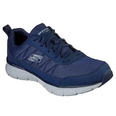 Skechers Synergy 3.0 Mens Training Shoes - Slant