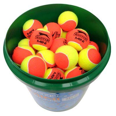 Slazenger Mini Tennis Orange-new-a