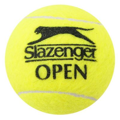 Slazenger Open Tennis Ball - ball