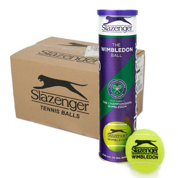 Slazenger Tennis Grips Slazenger Wimbledon Tennis