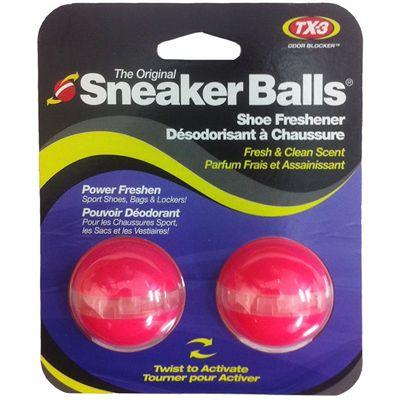 Sneaker Odour Balls - Pink