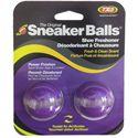 Sneaker Odour Balls - Purple