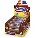 Snickers Hi Protein Bars - Pack of 12 - Original