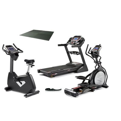 Sole Complete Fitness Package
