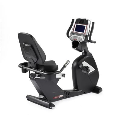 Sole Fitness LCR Recumbent Cycle Back