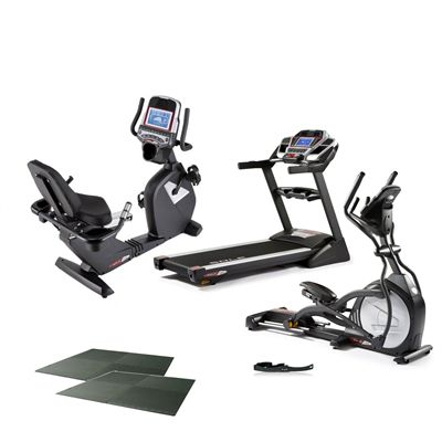 Sole Premium Fitness Package