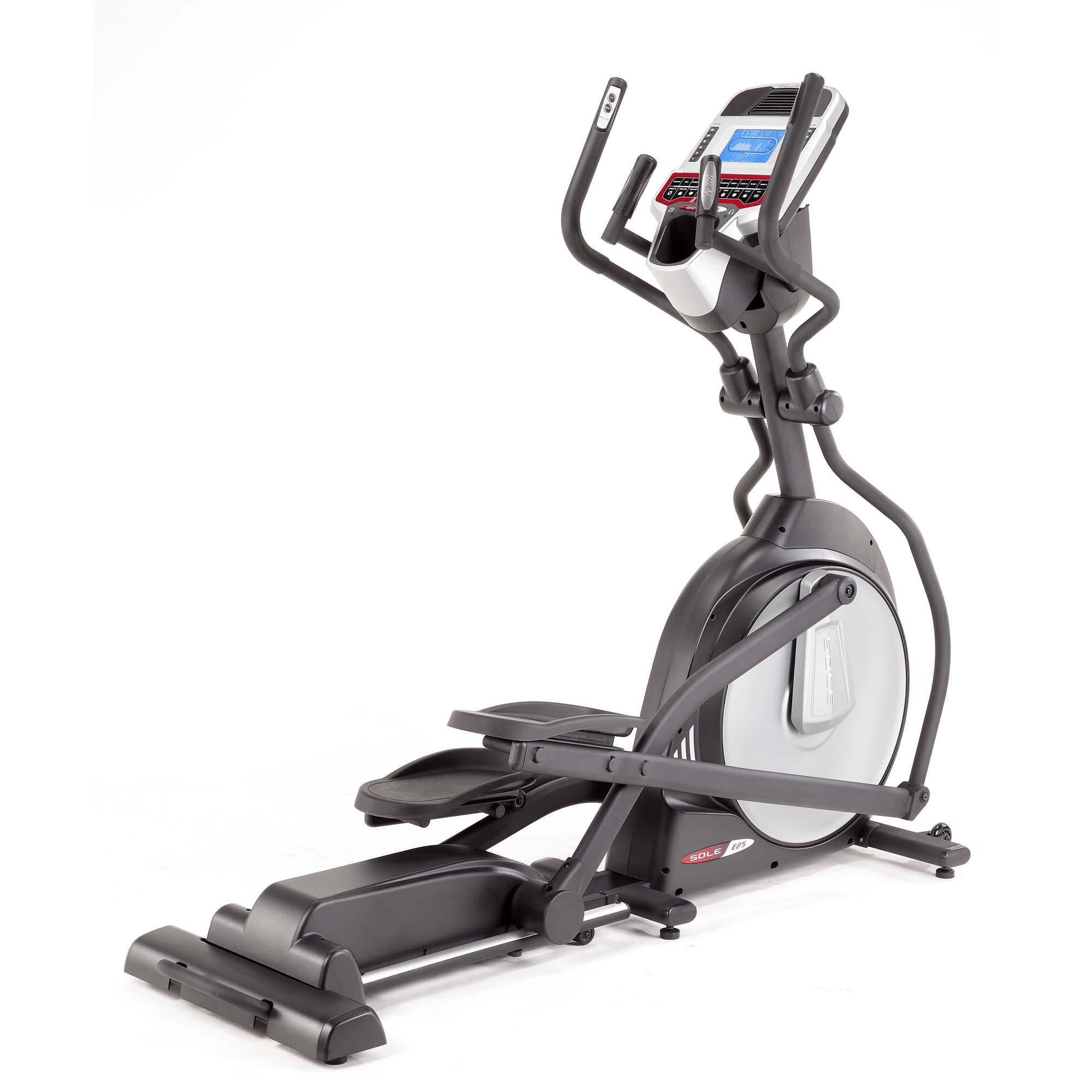 exercise machine looks like elliptical