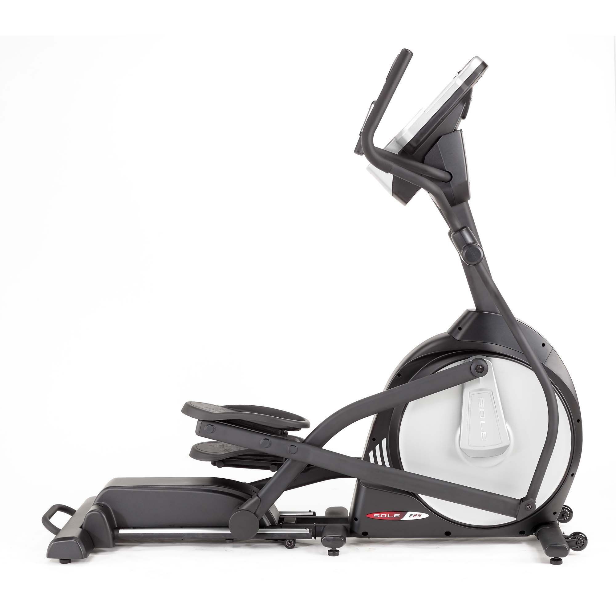 Fitness Equipment Stores Darwin Cbd, Sole E25 Cross