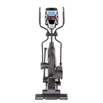 Sole E25 Cross Trainer - front view