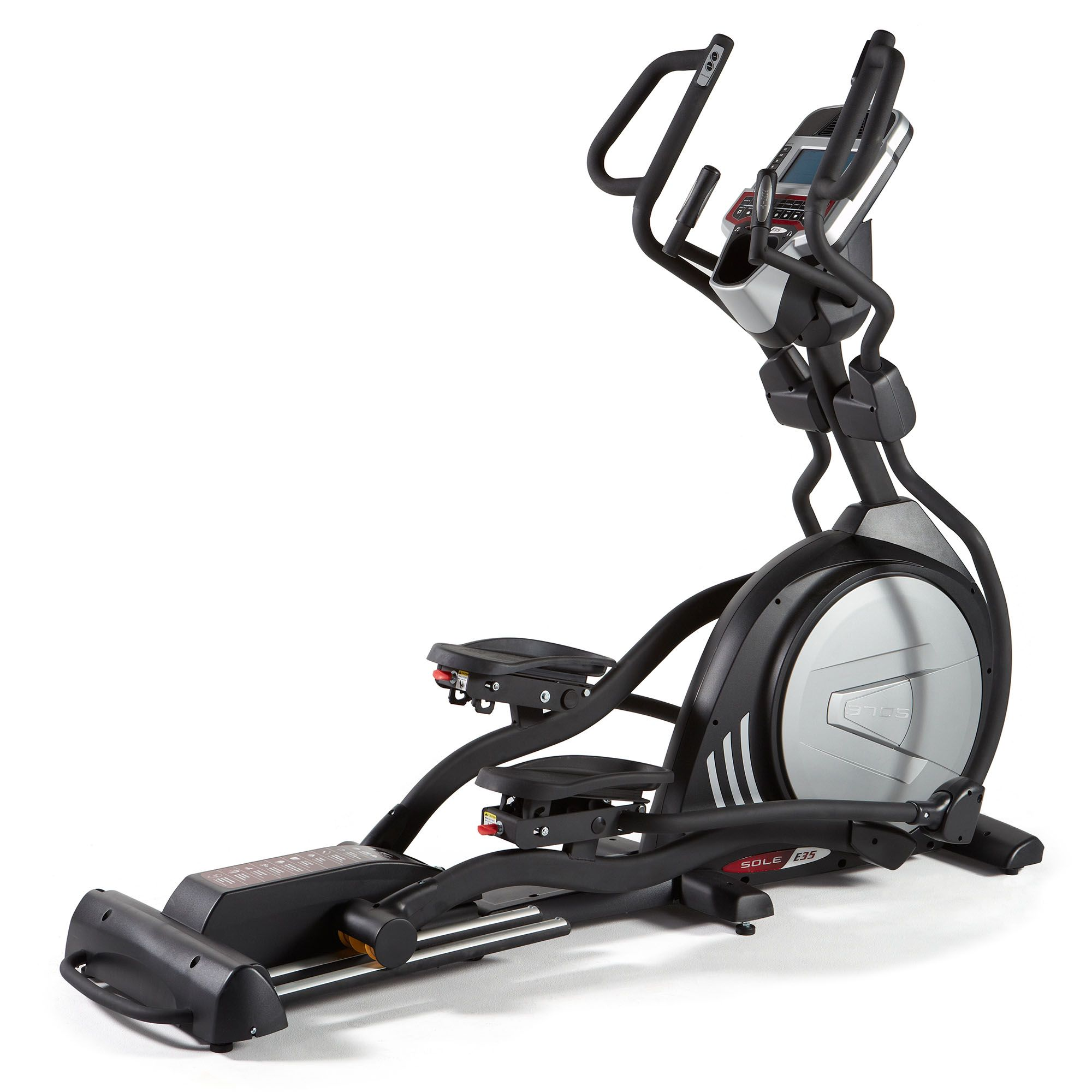 elliptical machine without arms