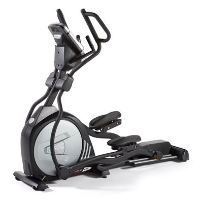 Sole E35 Elliptical Cross Trainer - Front View Image