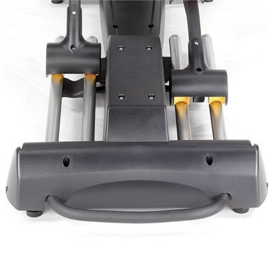 Sole E35 Elliptical Cross Trainer - Stable Frame Image