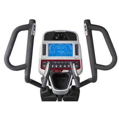 Sole E95 Cross Trainer - console