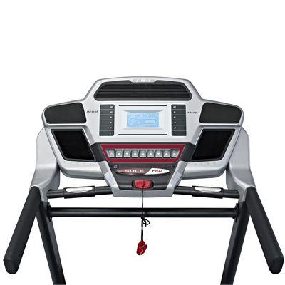 Sole F60 Treadmill ConsoleSole F60 Treadmill Console