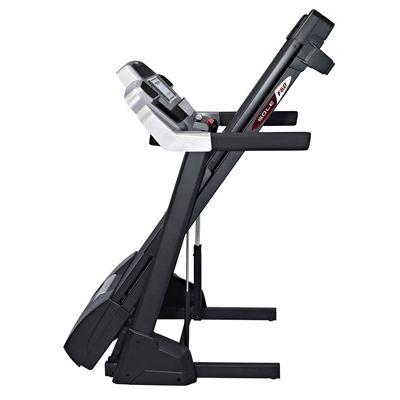 Sole F60 Treadmill Folded
