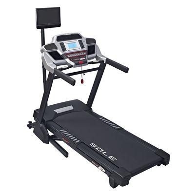 Sole F60 Treadmill with Monitor