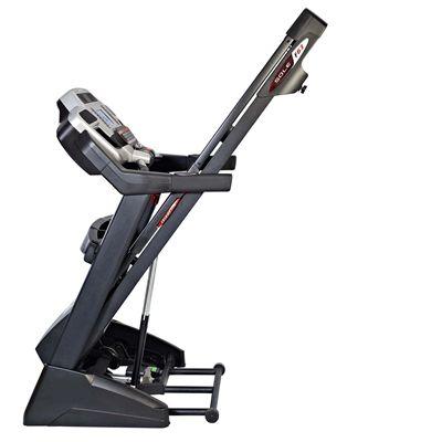 Sole F63 Treadmill - Folded