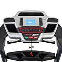 Sole F63 Treadmill - Console