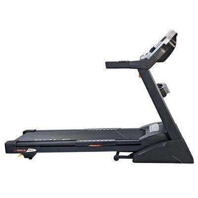 Sole F63 Treadmill - Side View
