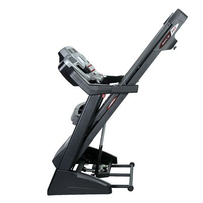 Sole F65 Treadmill - Folded
