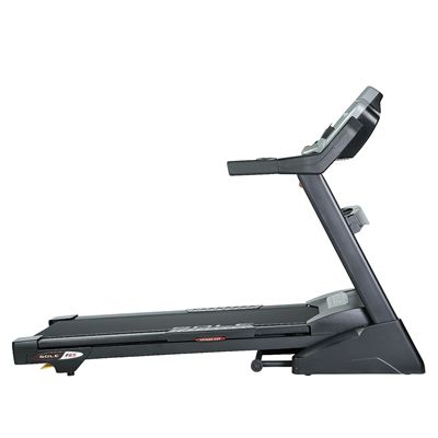 Sole F65 Treadmill - Side View