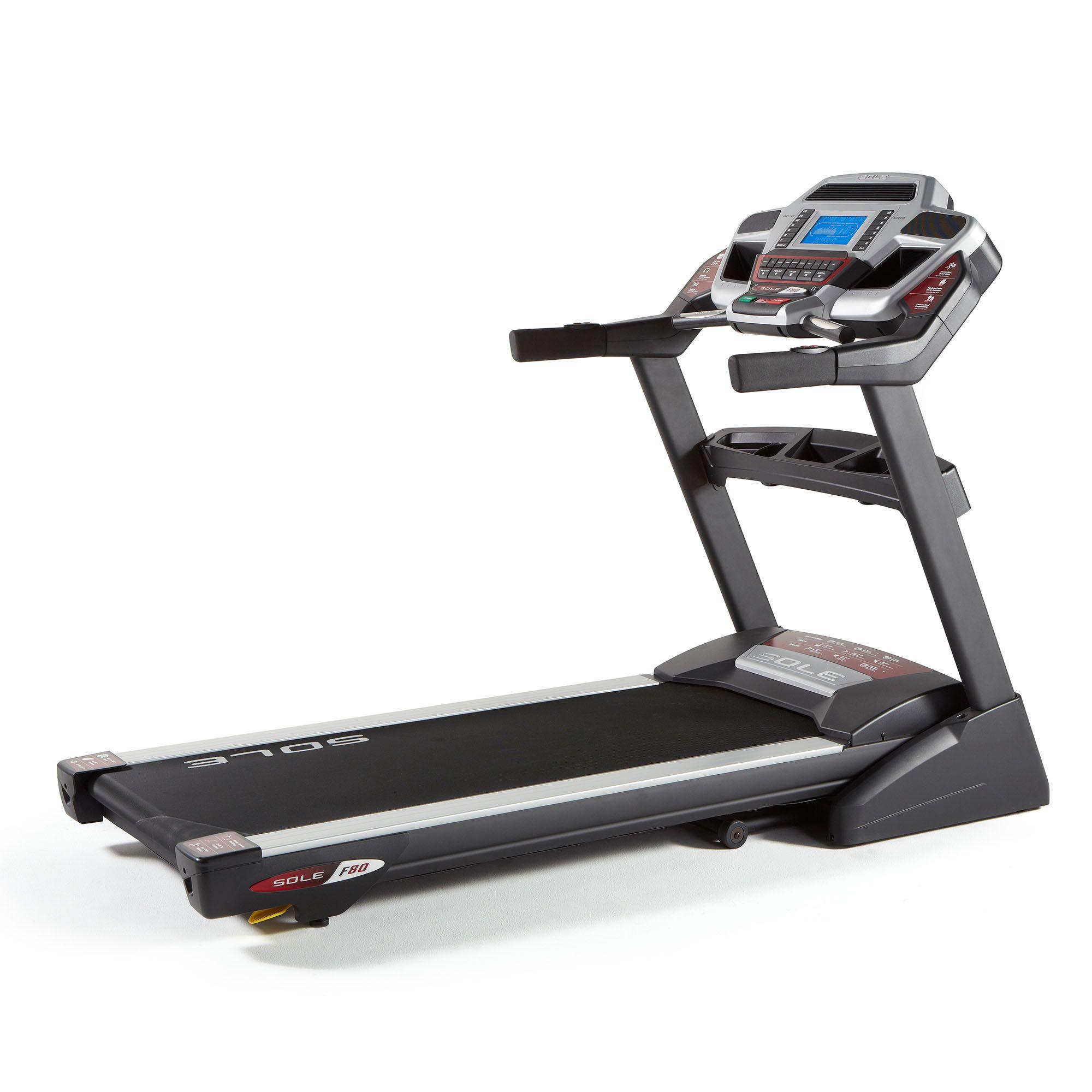Used Sole Treadmill In Quikr: Sole F80 Treadmill