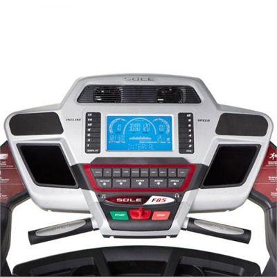 Sole F85 Treadmill Main Console