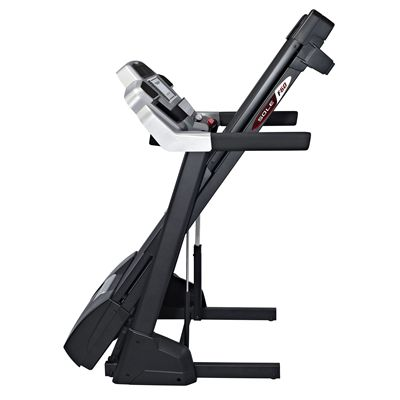 Sole F60 Treadmill - Folded