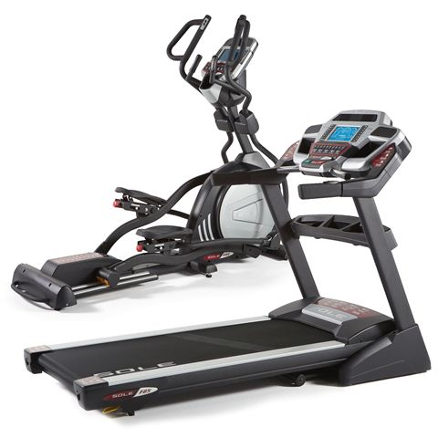 Sole Fitness Premium Cardio Package