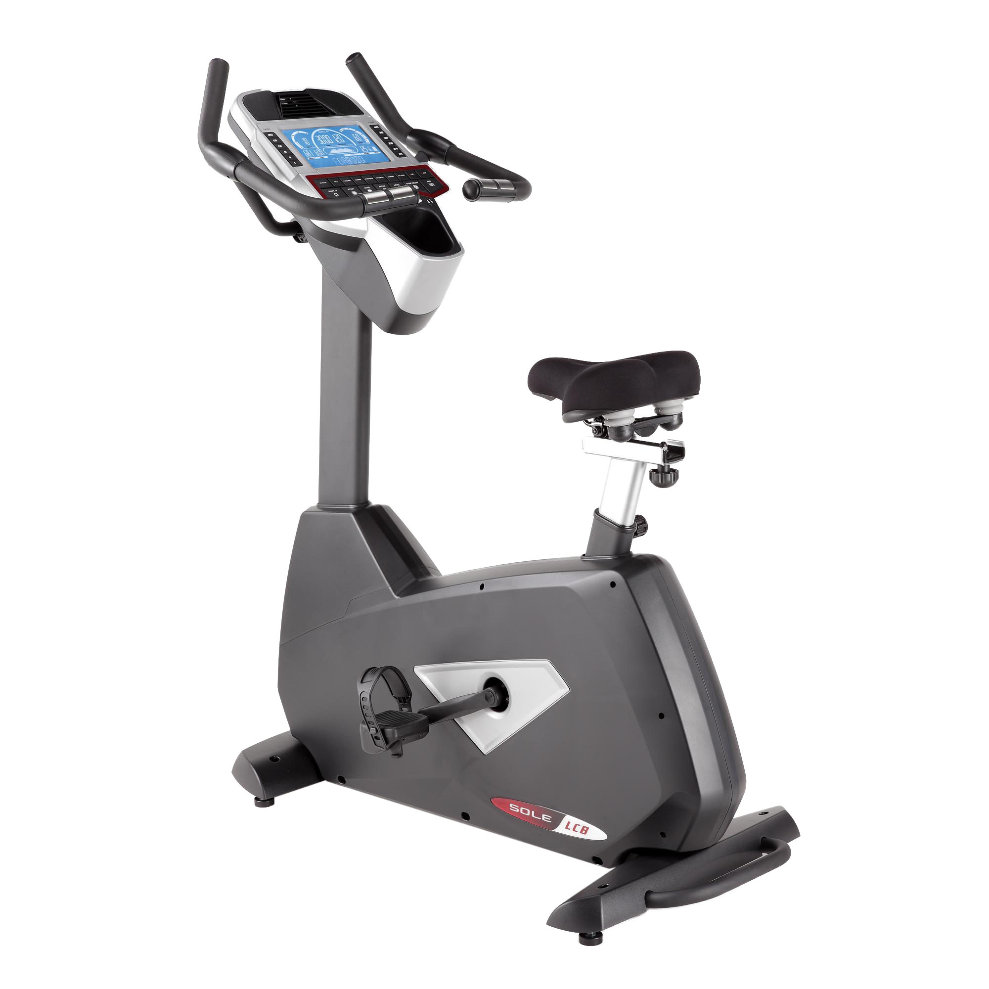 Sole LCB Upright Exercise Bike