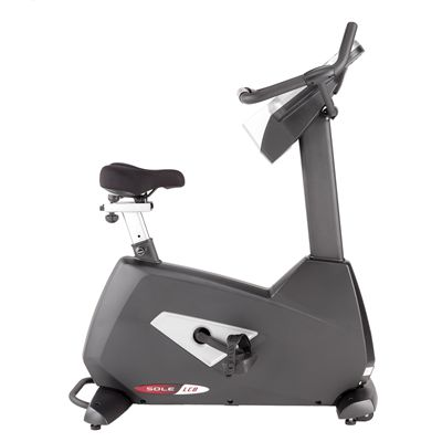 Sole LCB Upright Cycle - Side View