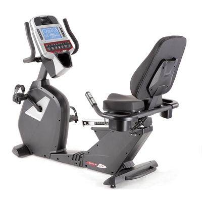 Sole LCR Recumbent Exercise Bike