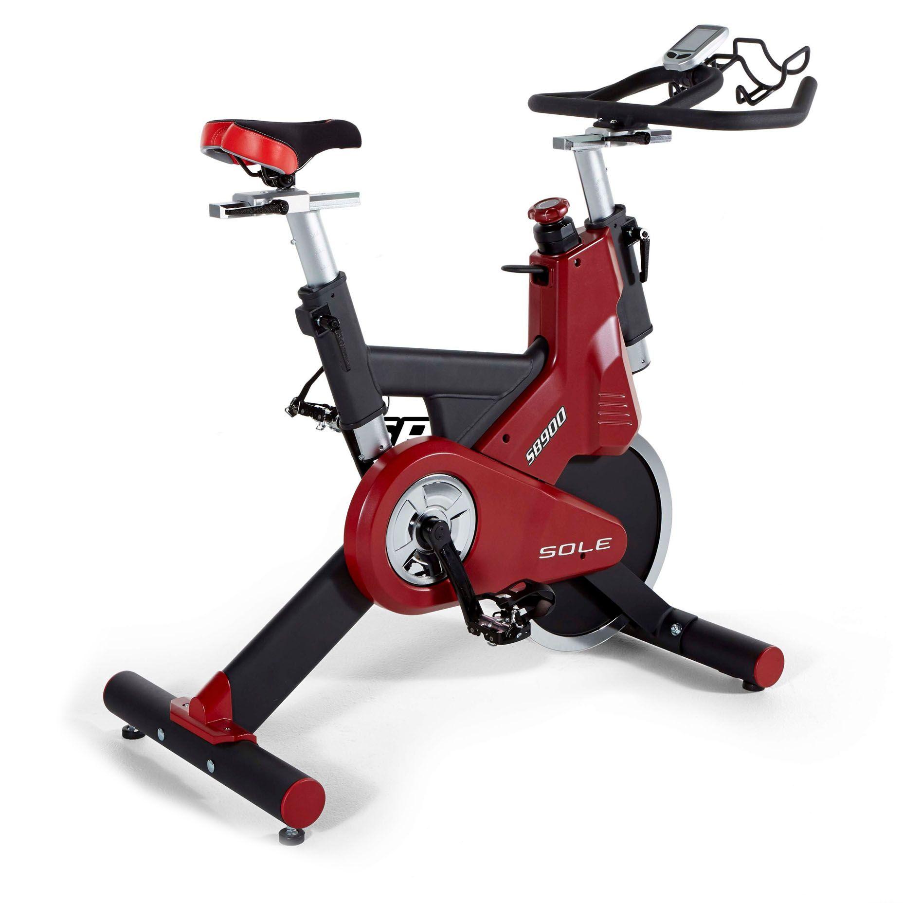Sole SB900 Indoor Cycle - Sweatband.com