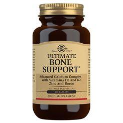 Solgar Ultimate Bone Support - 120 Tablets