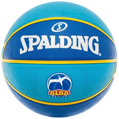 Spalding ALBA Berlin Euroleague Team Basketball