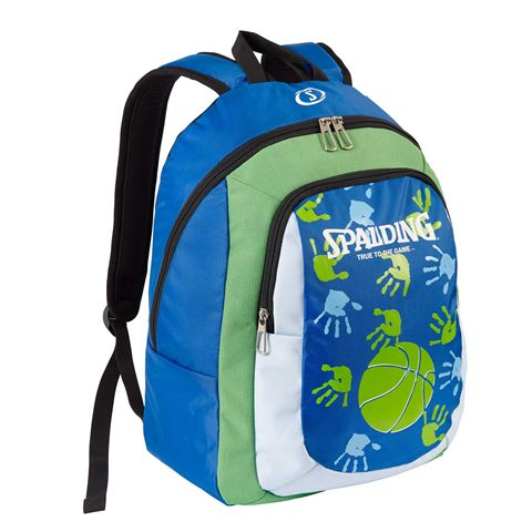 Spalding Backpack Essential Kids