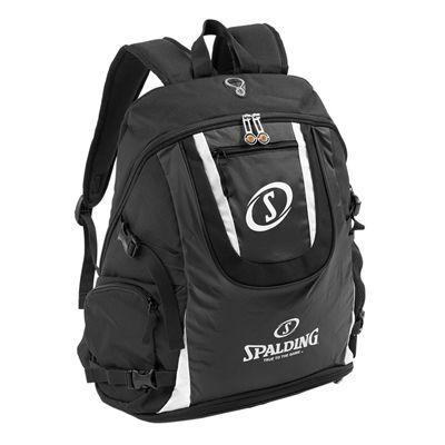 Spalding Backpack Black