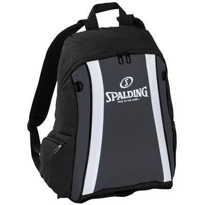 Spalding Backpack SS17 - Black/Grey
